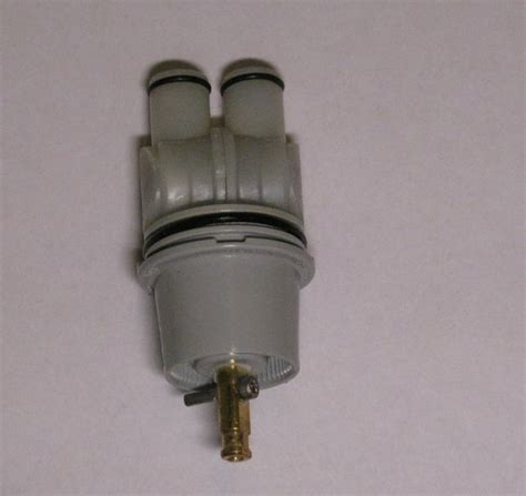 how to change the cartridge of a delta monitor shower valve