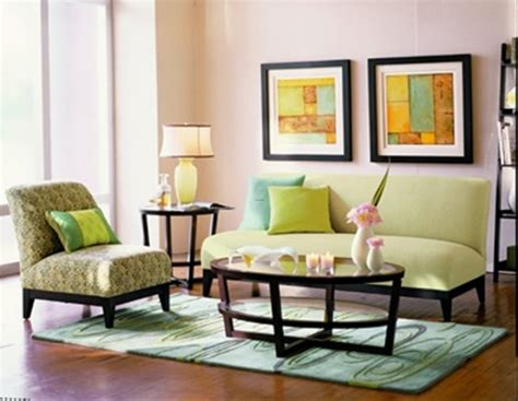 best wall color for small living room