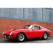 Ferrari 250 Swb Replica Images