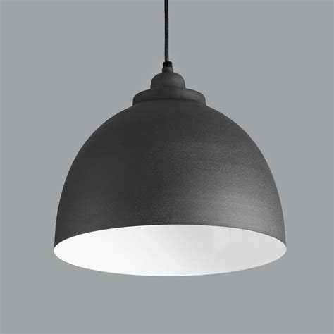 Gray Pendant Light Cement Grey Pendant Light By Horsfall Wright Notonthehighstreet