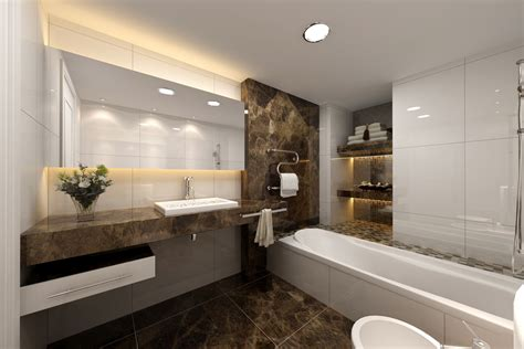 modern bathrooms ideas bathrooms a l abode