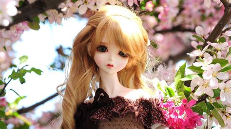 wallpaper 3d doll doll with sad eyes wallpapers and images wallpapers