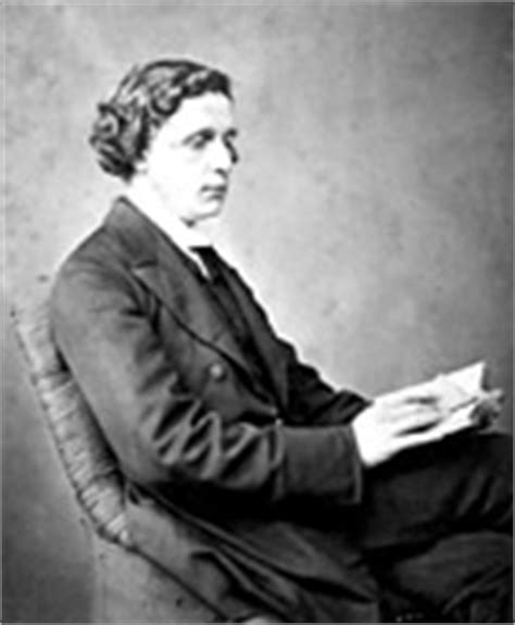biography of lewis carroll ks2 lewis carroll poems biography quotes