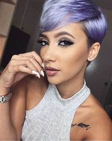 pixie grey hair styles 30 pixie cut styles short hairstyles 2016 2017 most