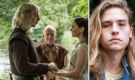 cast of game of thrones targaryen game of thrones season 8 cast will dylan sprouse play