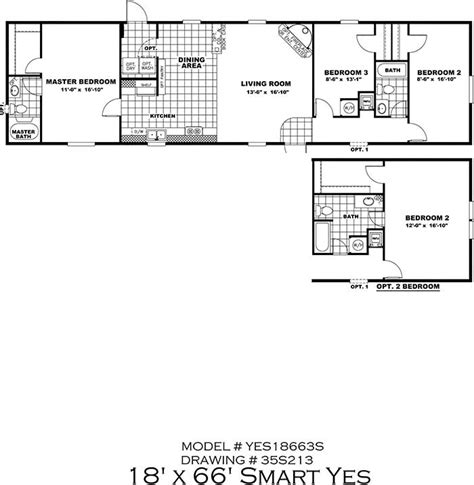 choice homes floor plans clayton yes series mobile homes 1st choice home centers