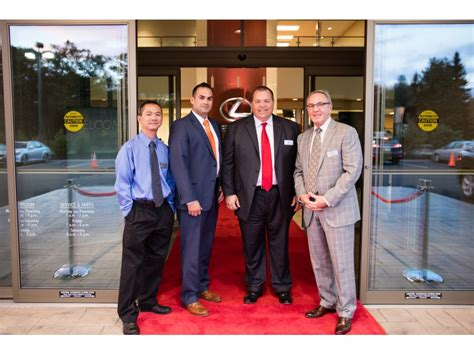 herb chambers lexus of norwell herb chambers lexus of hingham now open hingham ma patch