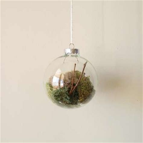 ironic nature ornaments decorate your tree with exotic