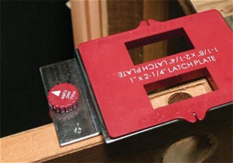 door jamb router template door mortise kit workshop supply