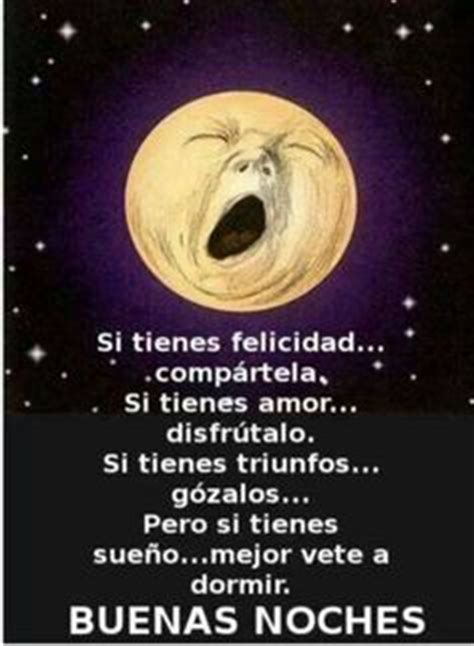 google imagenes chistosas de buenas noches buenas noches on pinterest te amo frases and sweet dreams