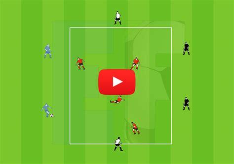el juego de posicin juego de posici 243 n roles y funciones t 225 cticas de los jugadores integradas en la tarea