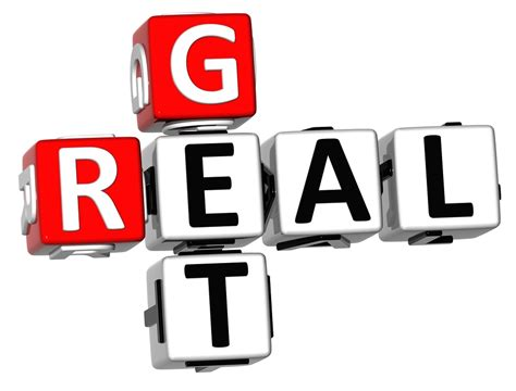 To Get A Be A by Get Real Hr