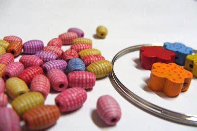 Asesoris Mangkuk Untuk Gelang Kalung Perhiasan Warna cara membuat gelang girlicious s