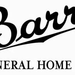 barr funeral home funeral services cemeteries