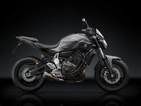 Motorrad Kennzeichenhalter Größe by Rizoma Apuesta Todo Al Negro Con La Yamaha Mt 07 Taringa