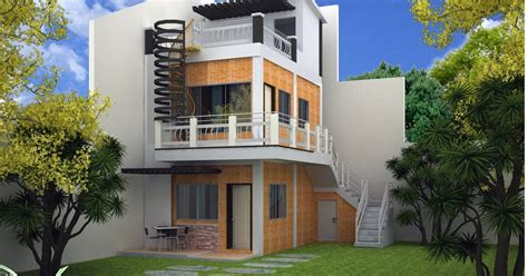 three story house house plans and design architectural design 3 storey house