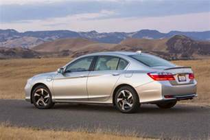 2014 honda accord hybrid in hybrid photos details