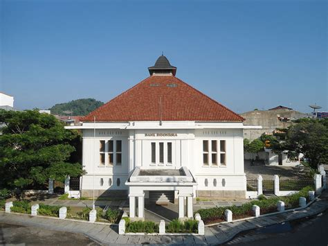 museum bank indonesia padang wikipedia bahasa indonesia