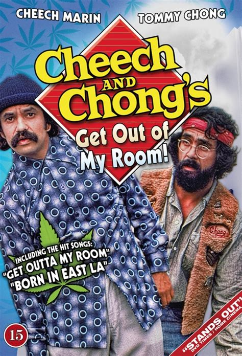 Is The Room Out On Dvd Cheech Chong Get Out Of My Room Reviews And