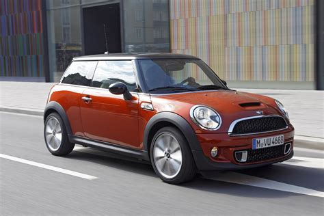 mini cooper  review top speed