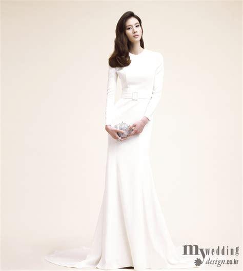 Wedding Dress Sub Indo by Mywedding 웨딩드레스 디자이너와 기자들이 함께한 이것이 바로 럭셔리 웨딩 스타일이다