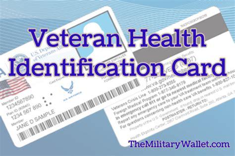 va cards get a veterans identification card va id card eligibility