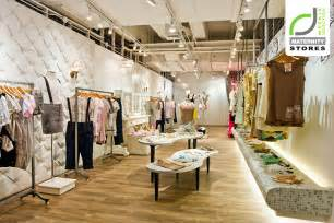 Maternity stores just g store 187 retail design blog