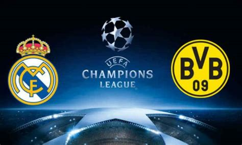 prediksi skor pertandingan borussia dortmund vs real madrid 25 oktober prediksi bola skor tips pertandingan real madrid vs