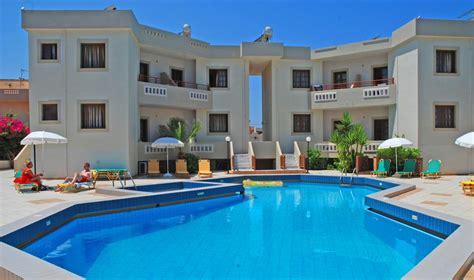 Crete Appartments by Appartments