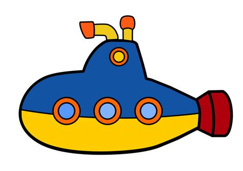 clipart on line free to use domain submarine clip
