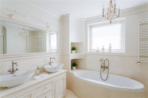 Shabby Chic Bathroom Ideas white bathroom ideas