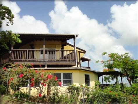 yellow house realty antigua real estate yellow house patterson hill for rent