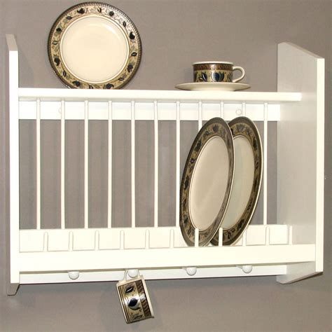 Plate Storage Rack by Wall Plate Rack In China Storage