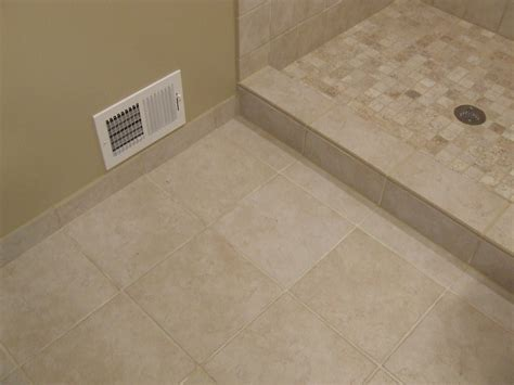 shower curb shower replace one with tile tiling