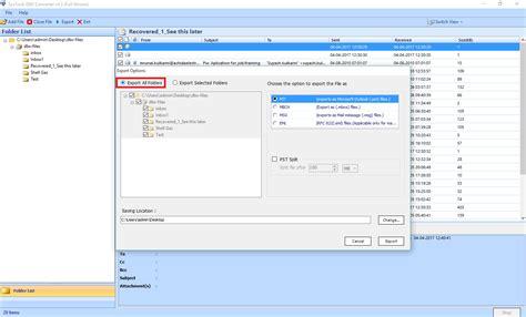Dbx Tool repair dbx tool relatively efficient 171 repair corrupt dbx file