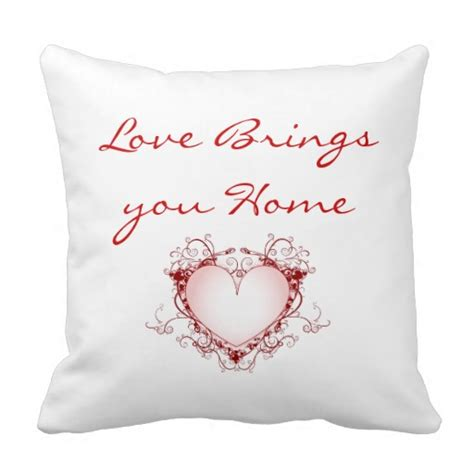 Pillow Quote by Custom Throw Pillows With Quotes Quotesgram