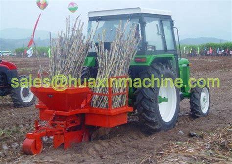 Planter Machine by Gz 2 Sugarcane Planter Machine Sugarcane Machine