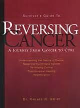 immunopatient the new frontier of curing cancer books reversing cancer a journey from cancer to cure