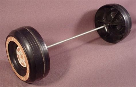 pop exles replacement wheels axle for a 1972 pop up cer