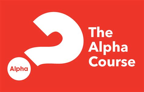 A Is For Alpha spry church york pa gt alpha course