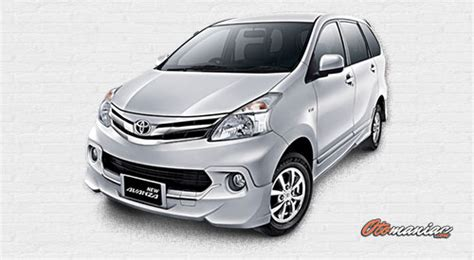 Accu Mobil Toyota Avanza harga mobil toyota avanza legenda situs copas