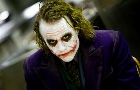 Heath Ledgers Joker Looks Familiar by Look Inside The Eerie Diary Heath Ledger Kept While
