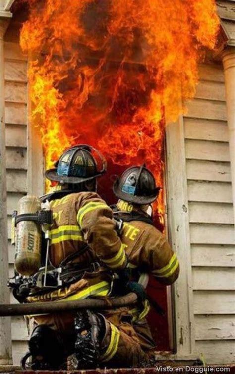imagenes impresionantes de bomberos im 225 genes de los bomberos m 225 s valientes del mundo dogguie