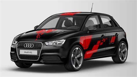 Audi Competition Aufkleber by Competition Kit Eleven Foliensatz Plus 8x0064317e Gt Audi