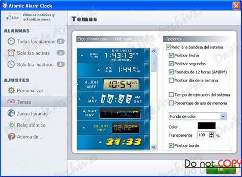 design   sigma lean toolset  desktop clock