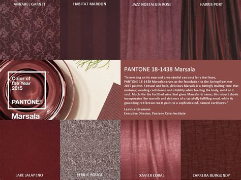 pantone colour of the year 2015 masaria