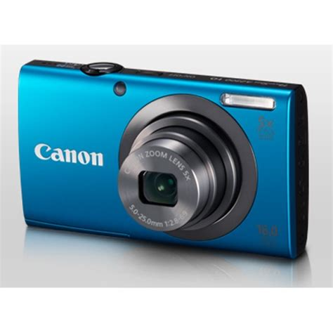 Baru Kamera Digital Canon Powershot A2300 canon powershot a2300 price specifications features