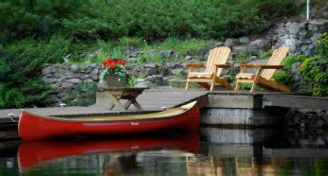 cottage life show dreaming of hot lazy cottage days