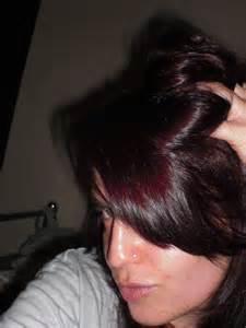 cherry black hair color wella black cherry hair color black cherry wella color