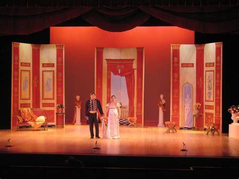 Decor Theatre by Decors Theatre